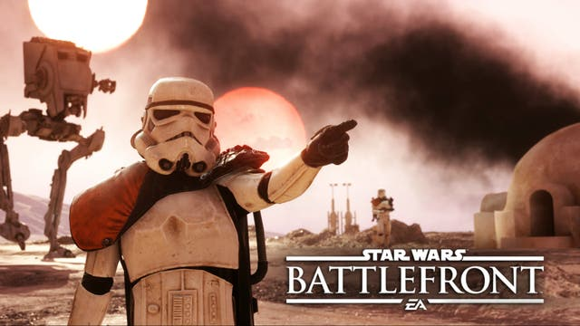 truco Star Wars Battlefront