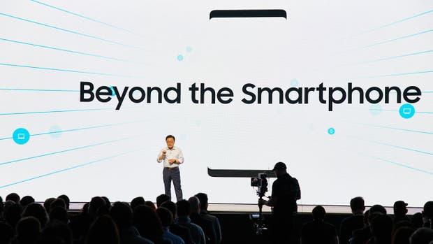 Samsung busca llevar Bixby a electrodomésticos y otros dispositivos