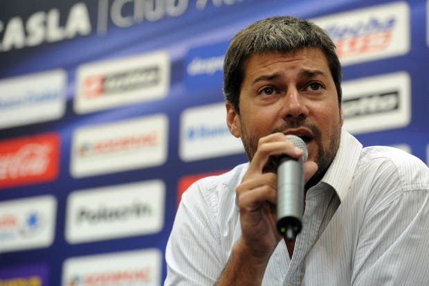 Matías Lammens afirmó que no pedirán reemplazo por Migliore