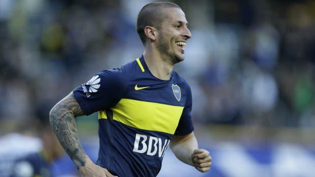 Benedetto, la pieza principal de Boca para sostener su sueño de campeón