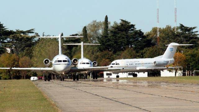 Construirán un aeropuerto para aerolíneas de bajo costo en El Palomar