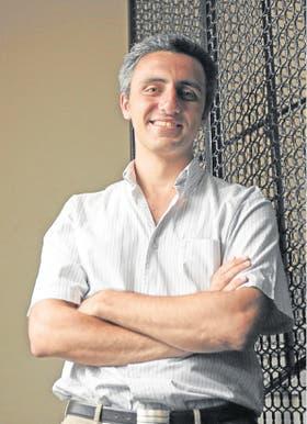 Cohen: el sitio trabaja, sobre todo, con jóvenes y adultos jóvenes