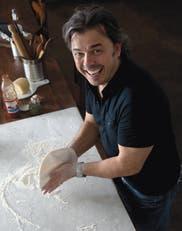 Donato De Santis te enseña a hacer la verdadera pizza italiana