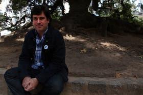 El titular del PLL, Gonzalo Blousson, aspira a ser candidato en las elecciones legislativas del año próximo