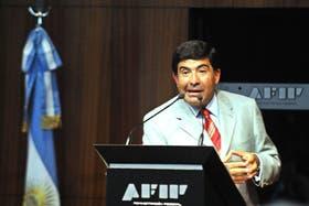 El titular de la AFIP, Ricardo Echegaray, anunció la suspensión de la clave única para la empresa Ralph Lauren y para todos sus directivos