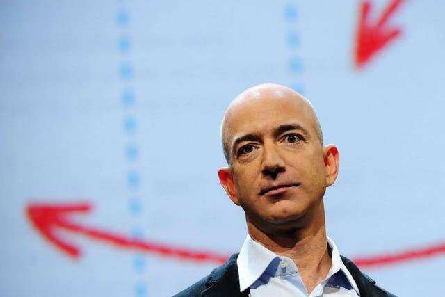 Jeff Bezos es considerado uno de los emprendedores tecnológicos más innovadores