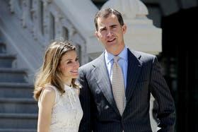 Los reyes Felipe y Letizia, centro de un escándalo