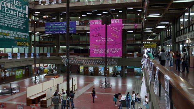 UBA es la mejor universidad de América Latina
