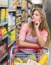 Aventuras y desventuras en el supermercado