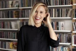 """Soledad Rodríguez Zubieta: """"Me convertí en decoradora musical"""""""