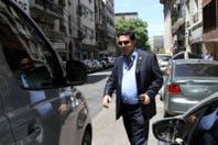"""Daniel Angelici: """"A la AFA voy como representante de Boca y no como hombre del Gobierno"""""""