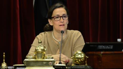 Gabriela Michetti habló sobre el decreto que autoriza el ingreso de familiares de funcionarios al blanqueo de capitales