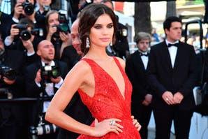 Cannes 2017: los mejores peinados de la alfombra roja