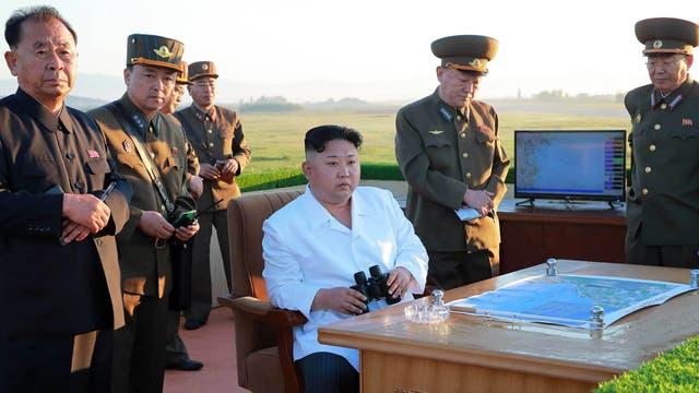 Los programas nuclear y de misiles impulsado por Kim Jong-un son quizá los restos más grandes de política exterior para los nuevos mandatarios de EE.UU y Corea del Sur
