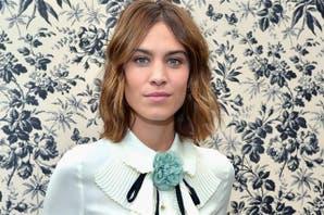 Blunt bob: el corte de pelo elegido por las celebrities