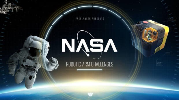 La NASA busca expertos en origamis para diseñar un escudo espacial