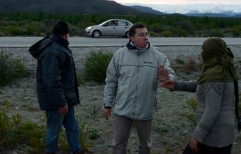 Investigarán a los responsables de filtrar las fotos del cuerpo hallado en el río Chubut