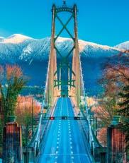 ¿Por qué hay que ir a Vancouver, la ciudad de cristal?
