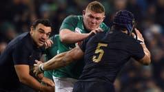 Los Pumas cayeron ante Irlanda: una derrota que refleja la distancia con las potencias