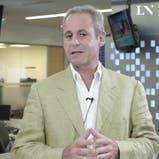 Claudio Jacquelin, sobre qué va a pasar el lunes con la reforma previsional