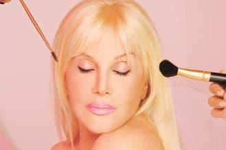 Susana Giménez nos cuenta sus secretos de belleza