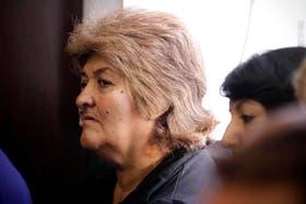 Liliana Medina, la mujer detenida en el marco de la causa Verón