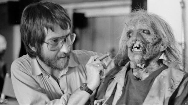 Fallece Tobe Hooper, uno de los directores ícono del cine de terror