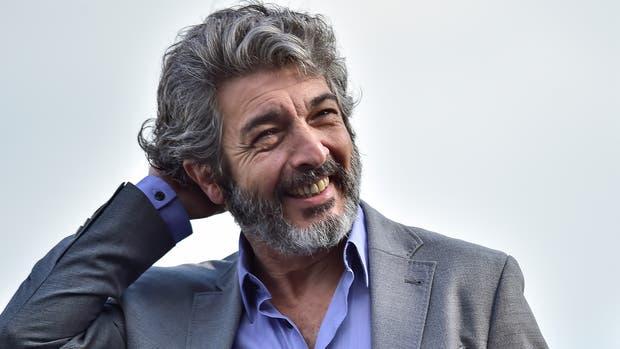 Ricardo Darín fue distinguido en el festival de San Sebastián