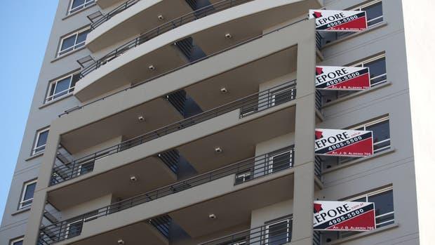 Créditos UVA: las claves del plan que revive las hipotecas
