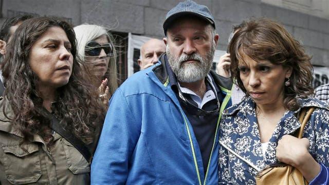 La familia Maldonado rechazó la medida del Ministerio de Seguridad