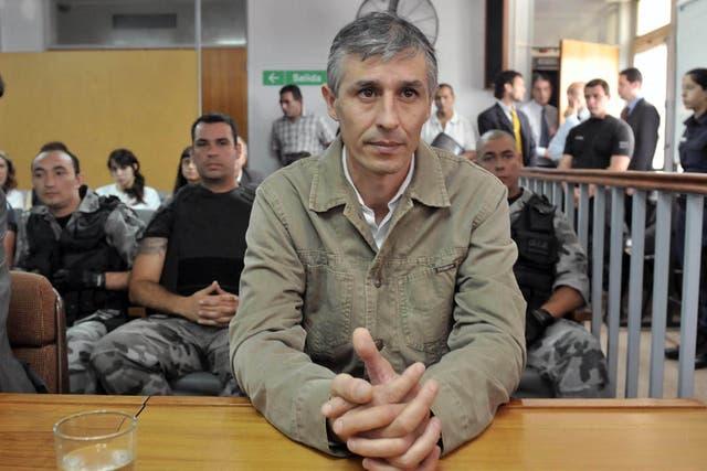 El fiscal pidió reclusión perpetua para el único acusado en el banquillo, Adalberto Cuello, padrastro del menor asesinado