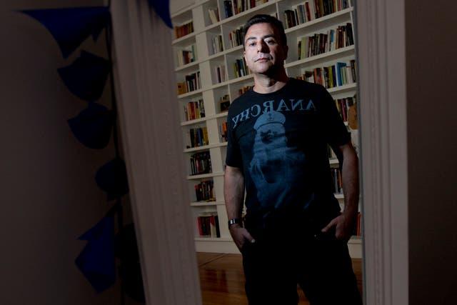 Los cruces con Lanata me producen tristeza, dice el periodista y escritor rosarino