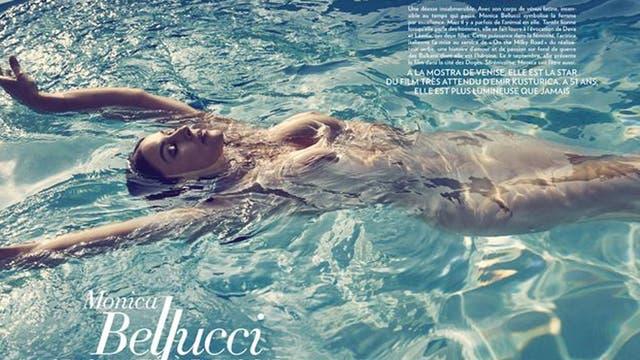 Monica Bellucci desnuda en Paris Match Famosas-al-desnudo-2265910w640