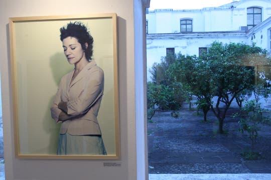 Imágenes del mundo en pleno RecoletaLa muestra inauguró ayer su octava edición, en la que participan más de 50 galerías y espacios institucionales. Foto: LA NACION / Hernán Zenteno
