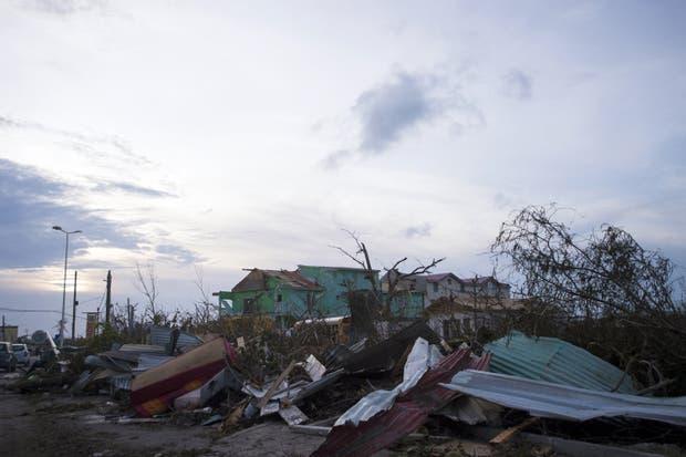 Venezuela envía ayuda humanitaria a Antigua y Barbuda tras paso de Irma