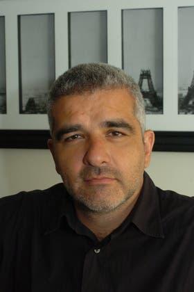 Enrique Carrier, consultor especializado en tecnología