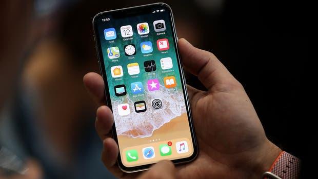 El iPhone X estará en las tiendas de todo el mundo el 3 de noviembre