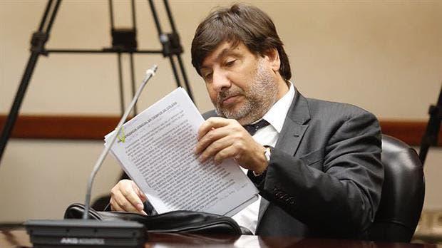 Eduardo Freiler afrontará un jury y podría ser desplazado