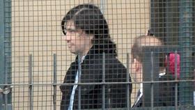 Los hijos de Báez rechazan los cargos y dicen que no hay pruebas en su contra