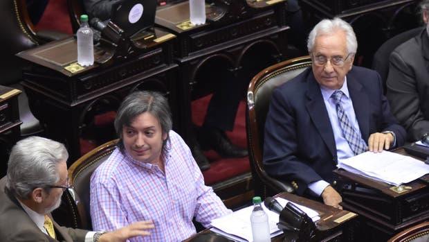 Fiscal argentino pide desaforar y detener al diputado De Vido por corrupción