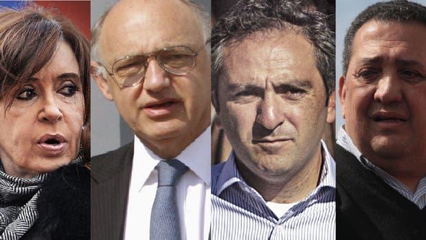 Bonadio citó a indagatoria a Cristina Kirchner y otros quince imputados