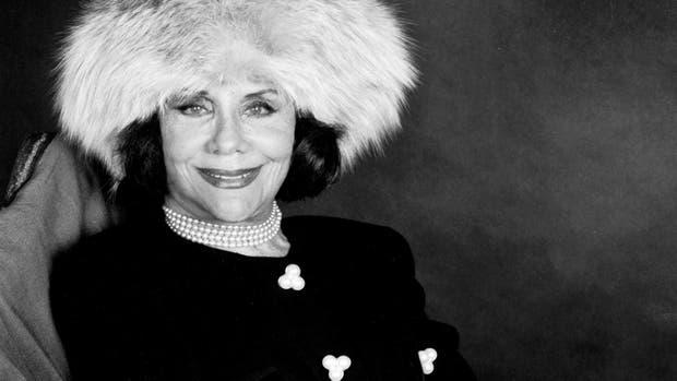 Amelia Bence falleció a los 101 años