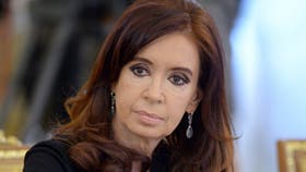 Cristina avaló una marcha anti EE.UU. financiada por Irán