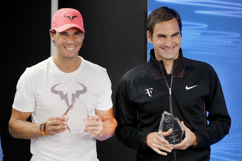 El ranking de tenis quedó muy ajustado