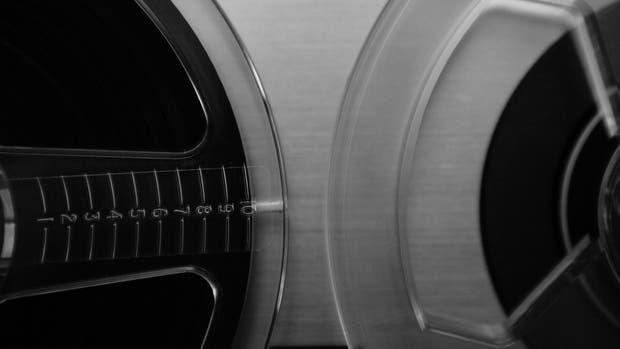 Los grabadores de cinta ya son cosa del pasado