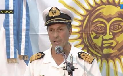 Búsqueda del submarino ARA San Juan continuará sin ayuda del rescate sumergible