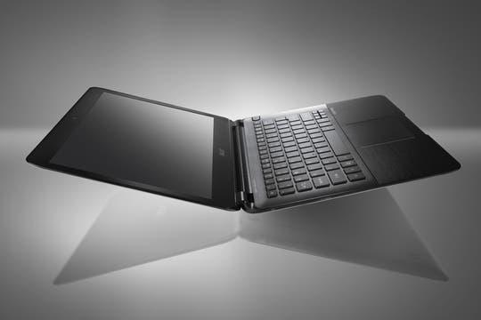 Ultrabook Acer Aspire S5. Foto: Gentileza Acer