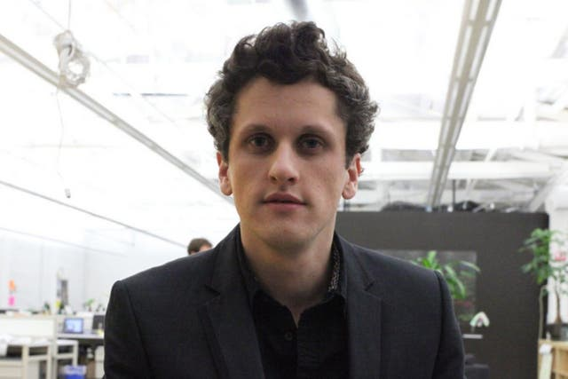 Aaron Levie, fundador de Box.com