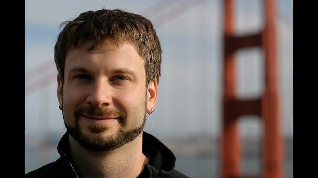 Greg Corrado, de Google