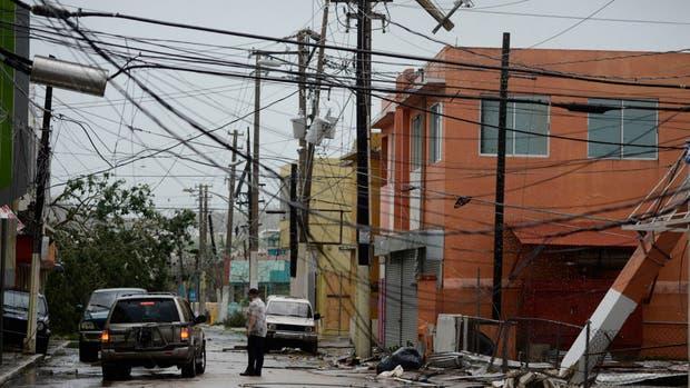 Google llevará internet con globos a Puerto Rico